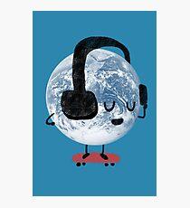 World Music Photographic Print