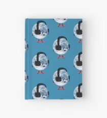 World Music Hardcover Journal
