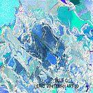 ( BIUE C ) ERIC  WHITEMAN  ART  by eric  whiteman