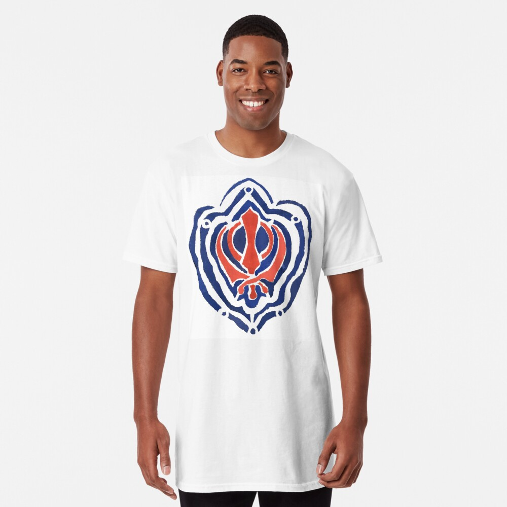 ADI SHAKTI  Long T-Shirt