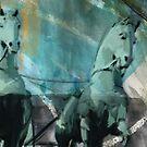 Quadriga Berlin by Harriet Wenske