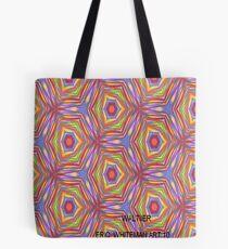( WALTIER )  ERIC WHITEMAN  ART   Tote Bag