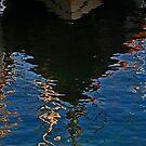 Sail 1 by Sandra Guzman
