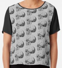 Science of the Head. Chiffon Top