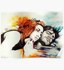 Eternal Sunshine Poster
