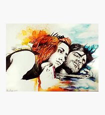 Eternal Sunshine Photographic Print
