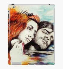Eternal Sunshine iPad Case/Skin