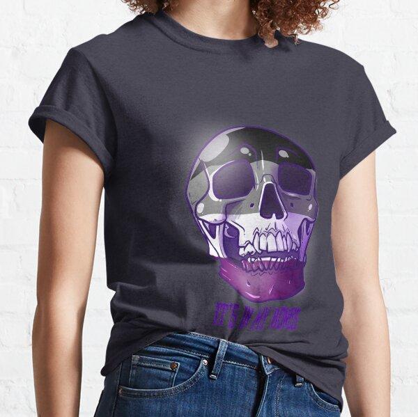 Ace Pride: It's In My Bones Classic T-Shirt