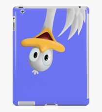 Hello Goose! iPad Case/Skin