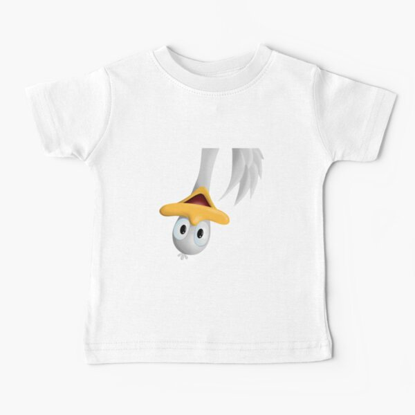 Hello Goose! Baby T-Shirt