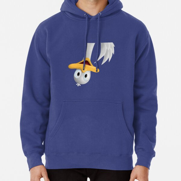 Hello Goose! Pullover Hoodie
