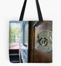 The International  Tote Bag