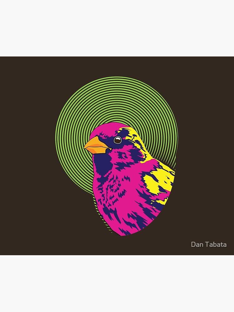 Sparrow Spectrum by dmtab
