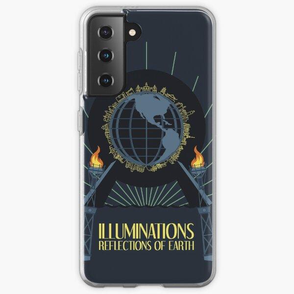 Illuminations - Reflections of Earth Samsung Galaxy Soft Case