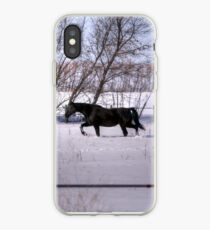 If you're not from the Prairie... iPhone Case