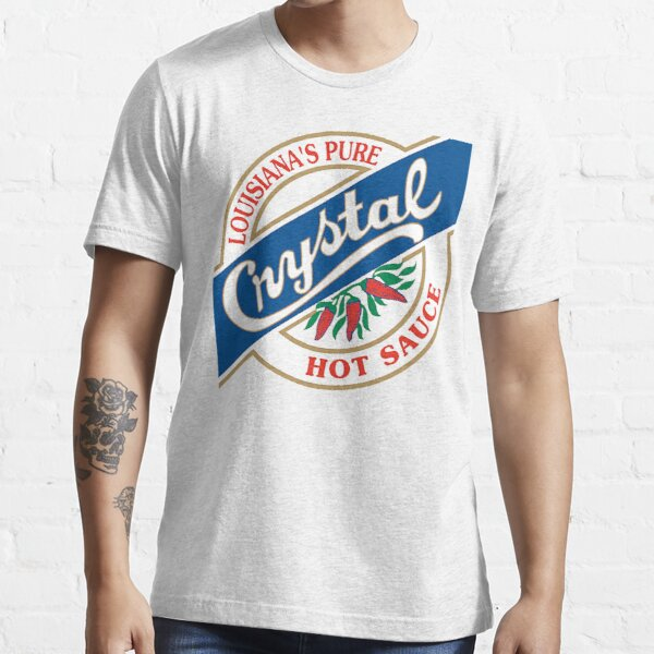 Crystal Hot Sauce Essential T-Shirt