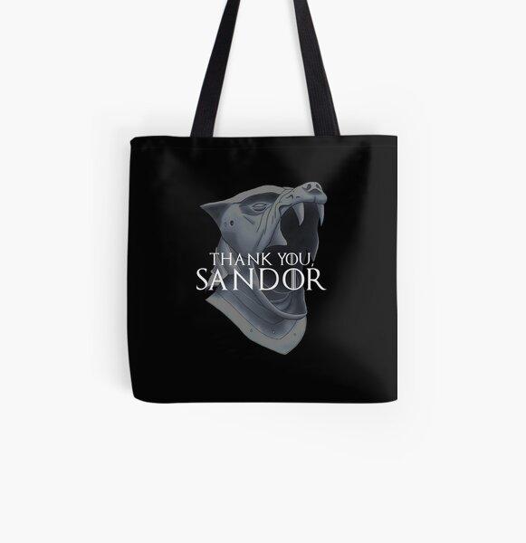 PRE-ORDER Game of Thrones Market Bag