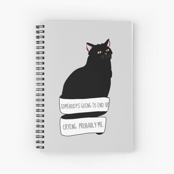 Salem Spiral Notebook