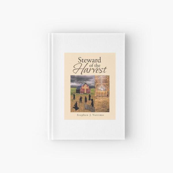 Steward of the Harvest Hardcover Journal