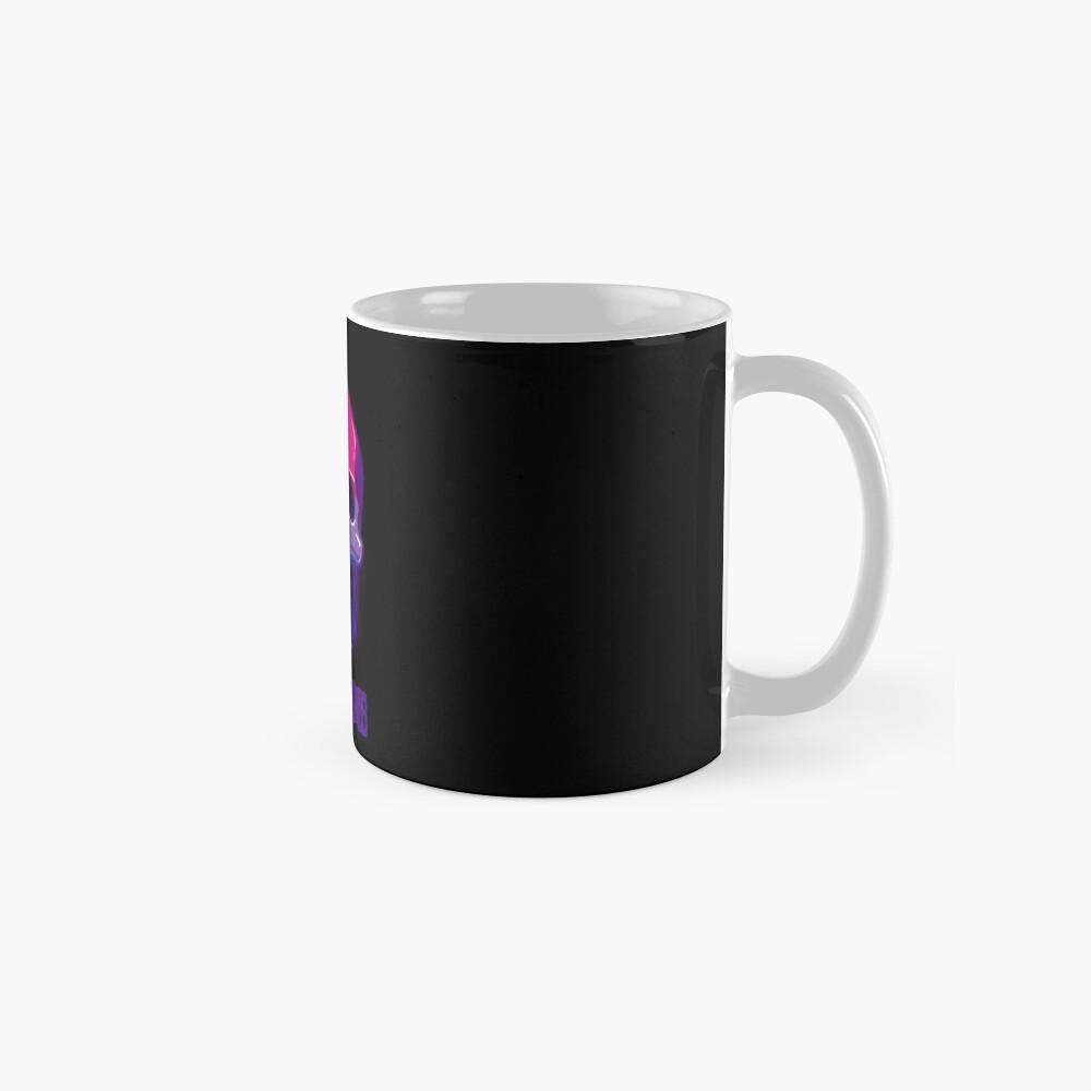 Bisexual Pride: It's In My Bones Mug