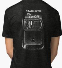 Unstable Tri-blend T-Shirt