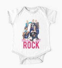 Ready Set Rock T-Shirt Kids Clothes