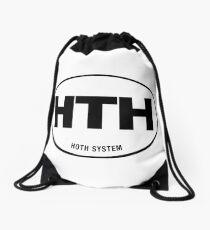 HOTH STICKER Drawstring Bag