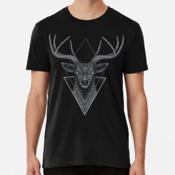 Dark Deer Premium T-Shirt