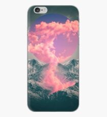 Ruptured Soul iPhone Case