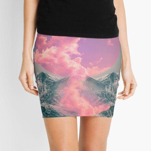 Ruptured Soul Mini Skirt