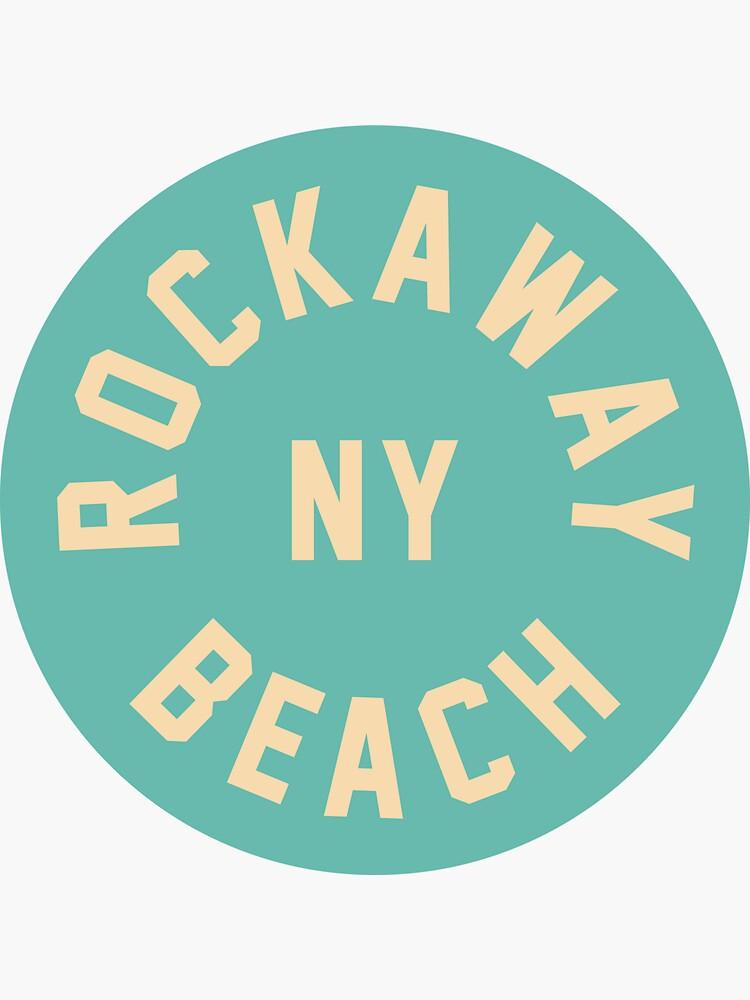 Rockaway Beach - New York by JamesShannon