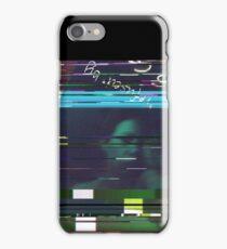 Mauvais codage - Bad coding iPhone Case/Skin