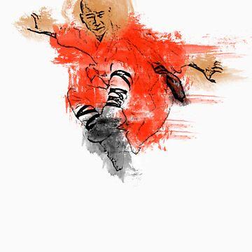 Kung Fu by SvenS