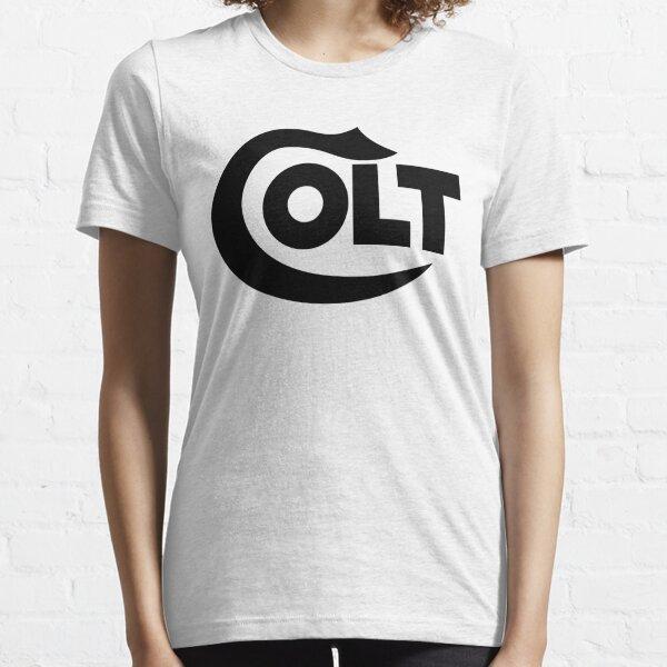 Logo Colt T-shirt essentiel
