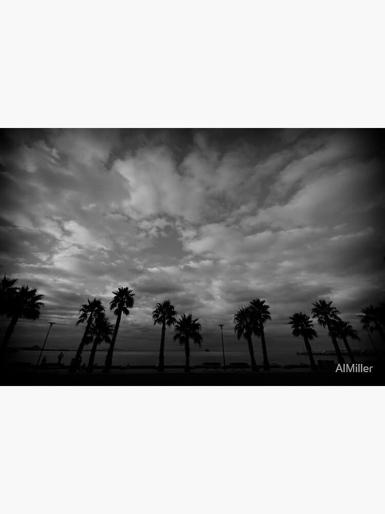 Dark Day by AlMiller