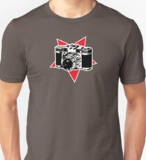 You're a star photographer Unisex T-Shirt