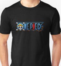 One Piece logo Unisex T-Shirt