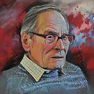 Mr Dick Coard Senior by Graham Clark