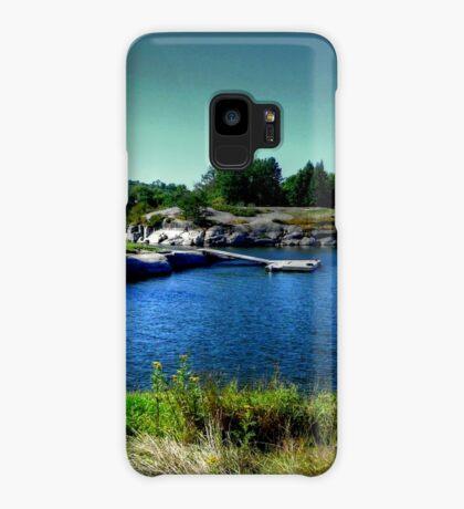 Beautiful Bay Case/Skin for Samsung Galaxy