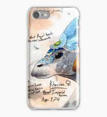 Dragon's Decoded iPhone Case/Skin
