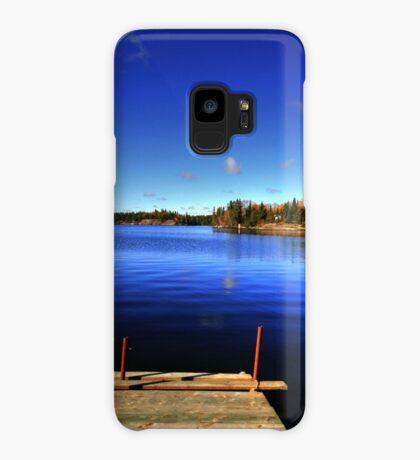 Brereton Lake Case/Skin for Samsung Galaxy