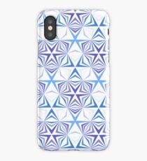 Geometric Sea Breeze iPhone Case/Skin