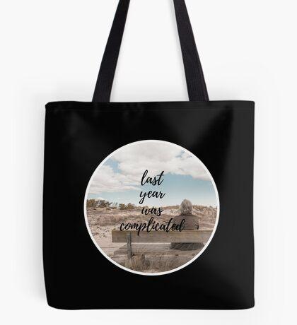 LYWC Tote Bag