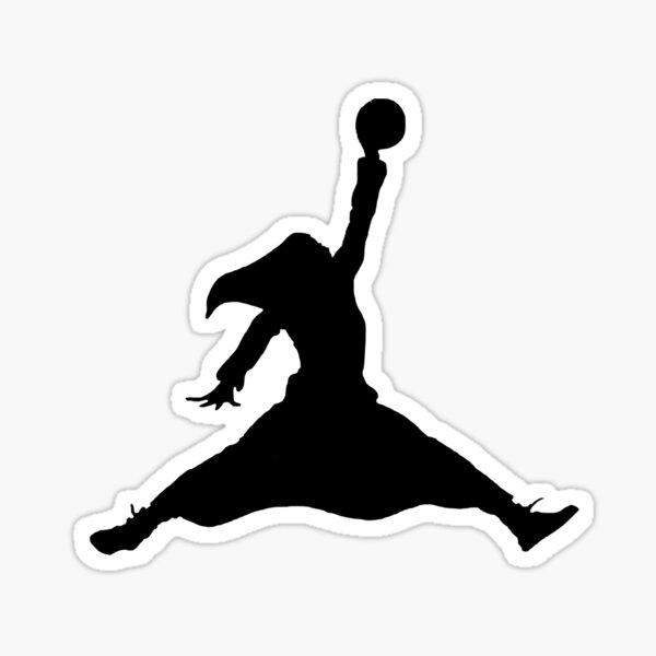 Hijabi Baller  Sticker