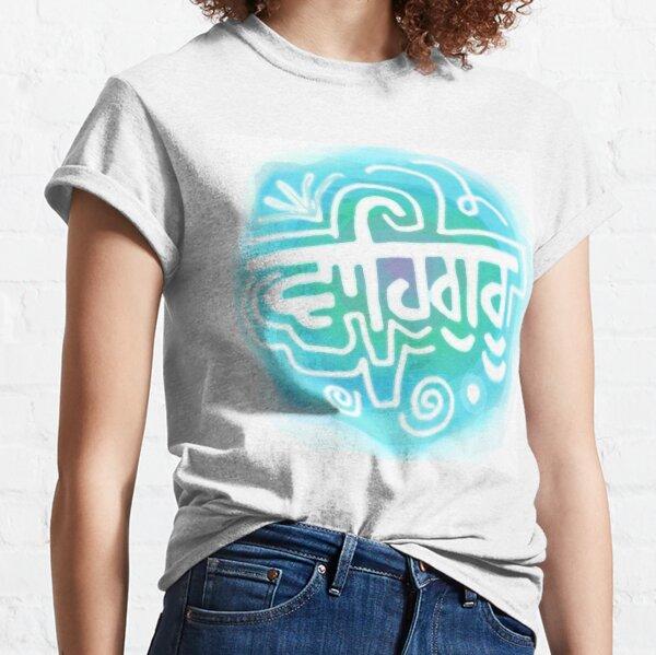WAHE GURU Classic T-Shirt