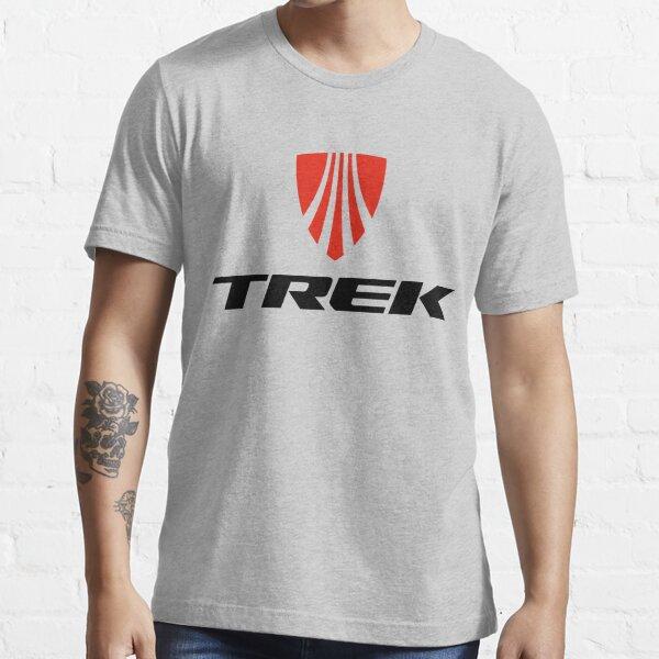 Trek Bicycle Logo Essential T-Shirt