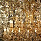 Lights of Melbourne by sienebrowne