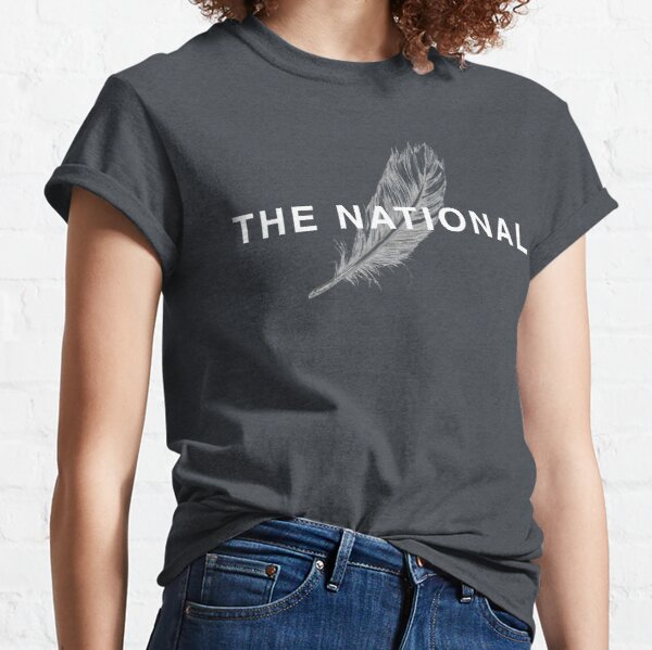 The National - You Had Your Soul With You Classic T-Shirt