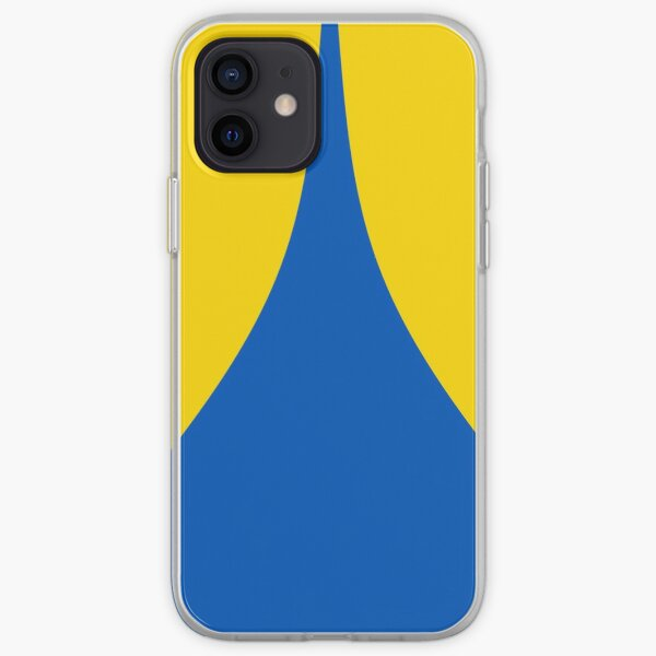 West Coast Eagles wings-inspired iPhone cover/case iPhone Soft Case
