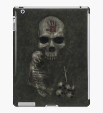 Dark Brotherhood Door iPad-Hülle & Klebefolie